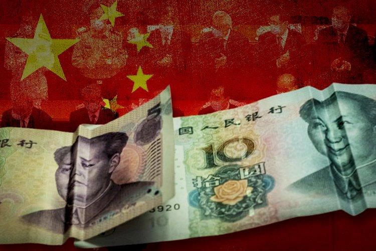 中國債務合約陷阱多!保密條款、優先債權等 足讓借款國喪失主權獨立性