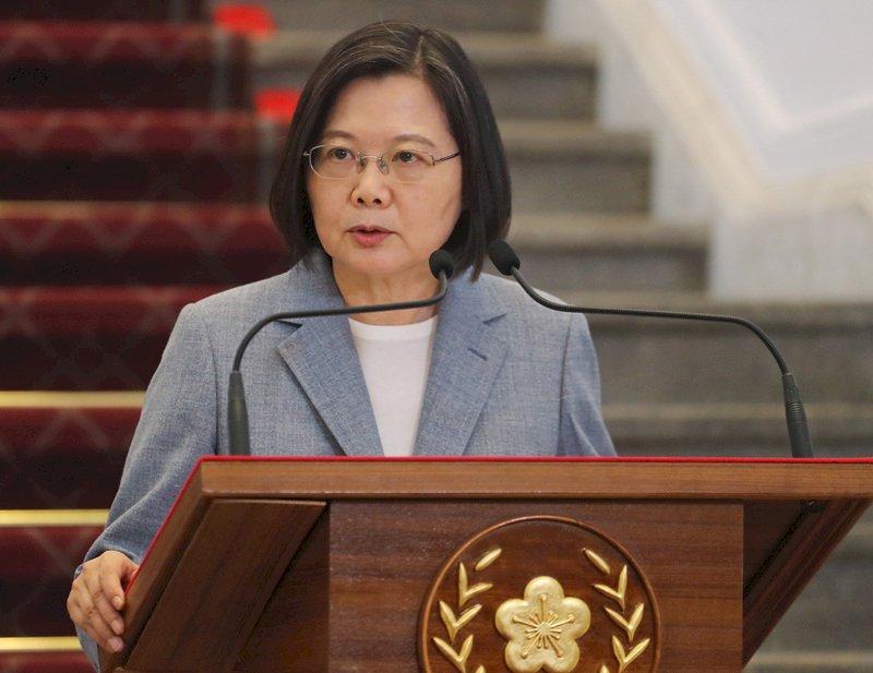大馬女大生台南遇害 總統向家屬與馬國人民致歉