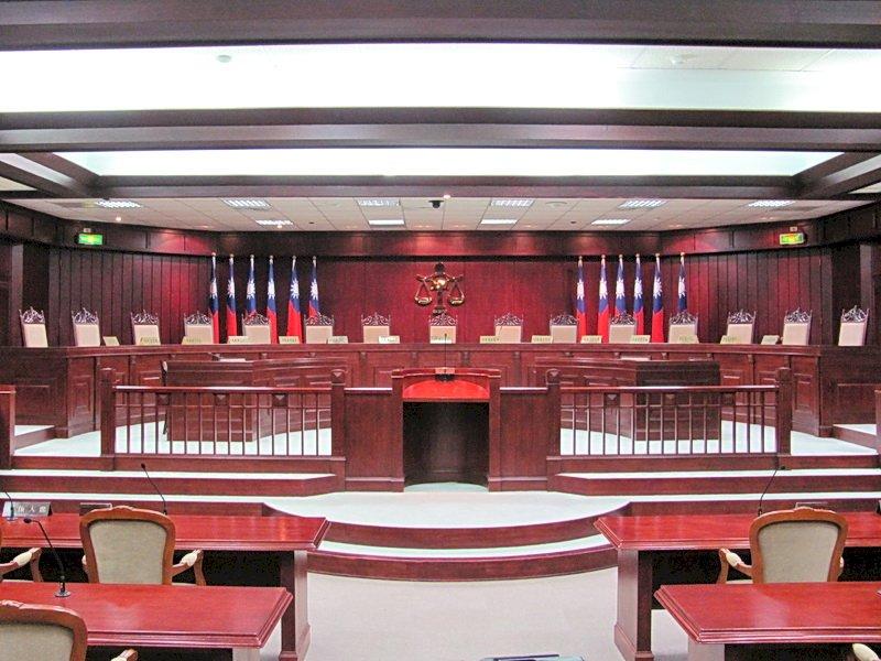 確立自由民主憲政秩序 大法官:黨產條例合憲