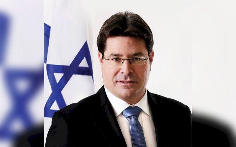 川普即將下台 以色列盼與第五個穆斯林國建交