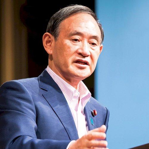 消息人士:菅義偉已表明將參加自民黨總裁選舉