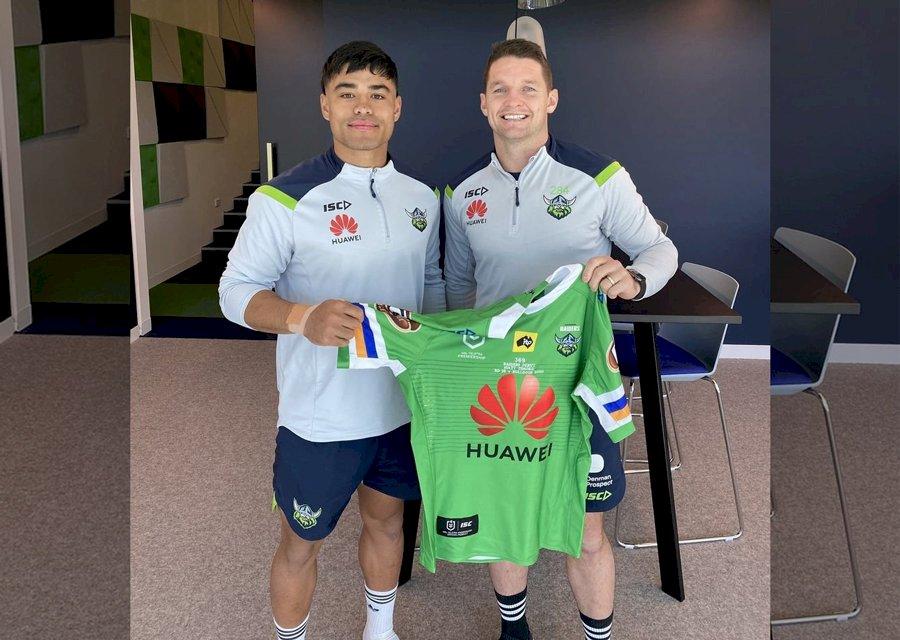 遭拒5G門外 華為提前結束澳洲橄欖球隊贊助合約