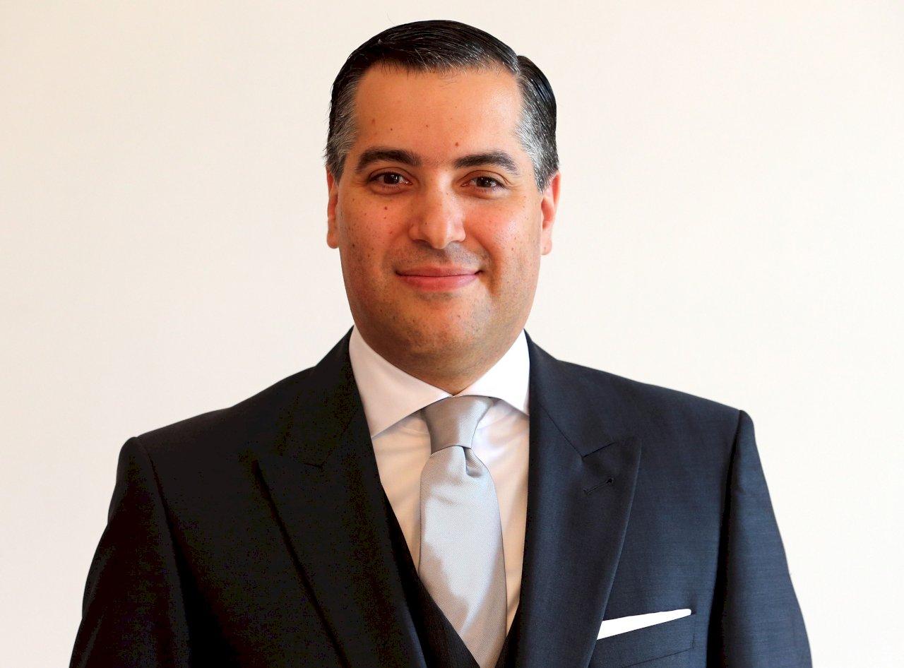 黎巴嫩新總理指定人選 組閣失敗自請換人