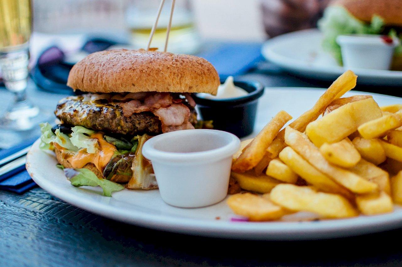 研究:攝取過多過度加工食品恐加速老化