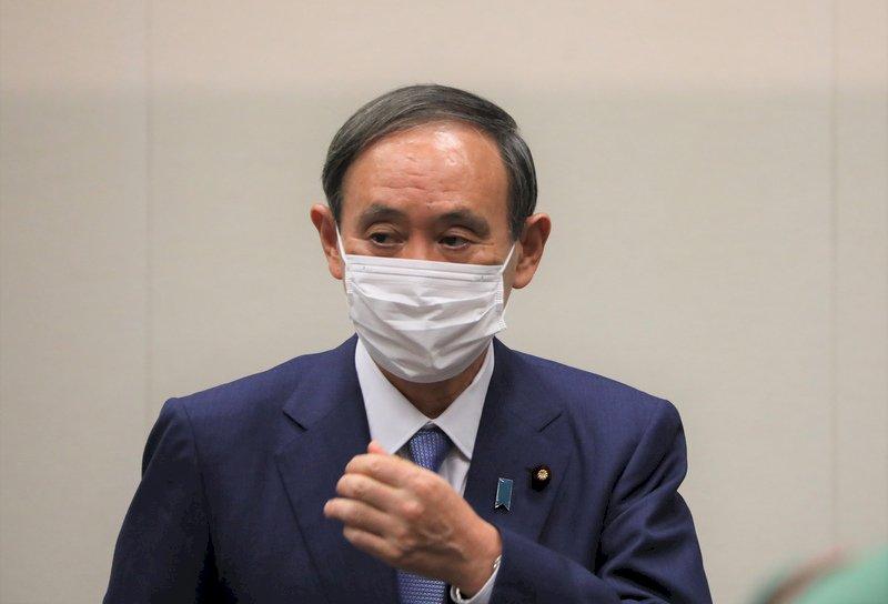 菅義偉接棒 後安倍時代的內政外交挑戰