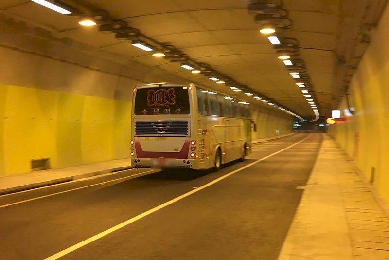東部國道客運中秋疏運大幅成長  國慶連假延續相關優惠