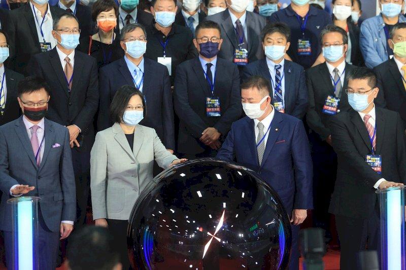 實名制口罩混入中國貨 總統痛批非常不可原諒