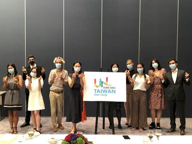 葡萄牙留台校友會聲援台灣參與聯合國