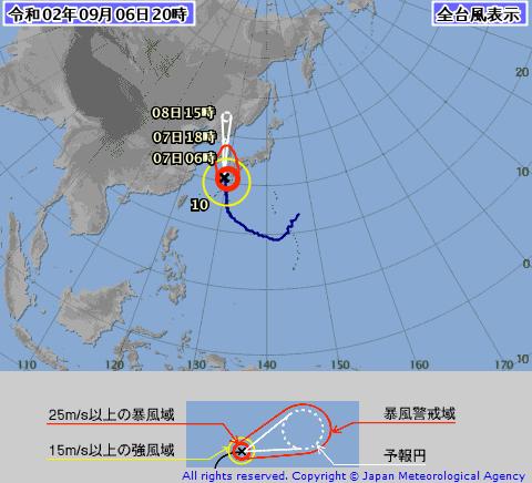 颱風海神逼近日本九州 熊本市籲逾73萬人避難