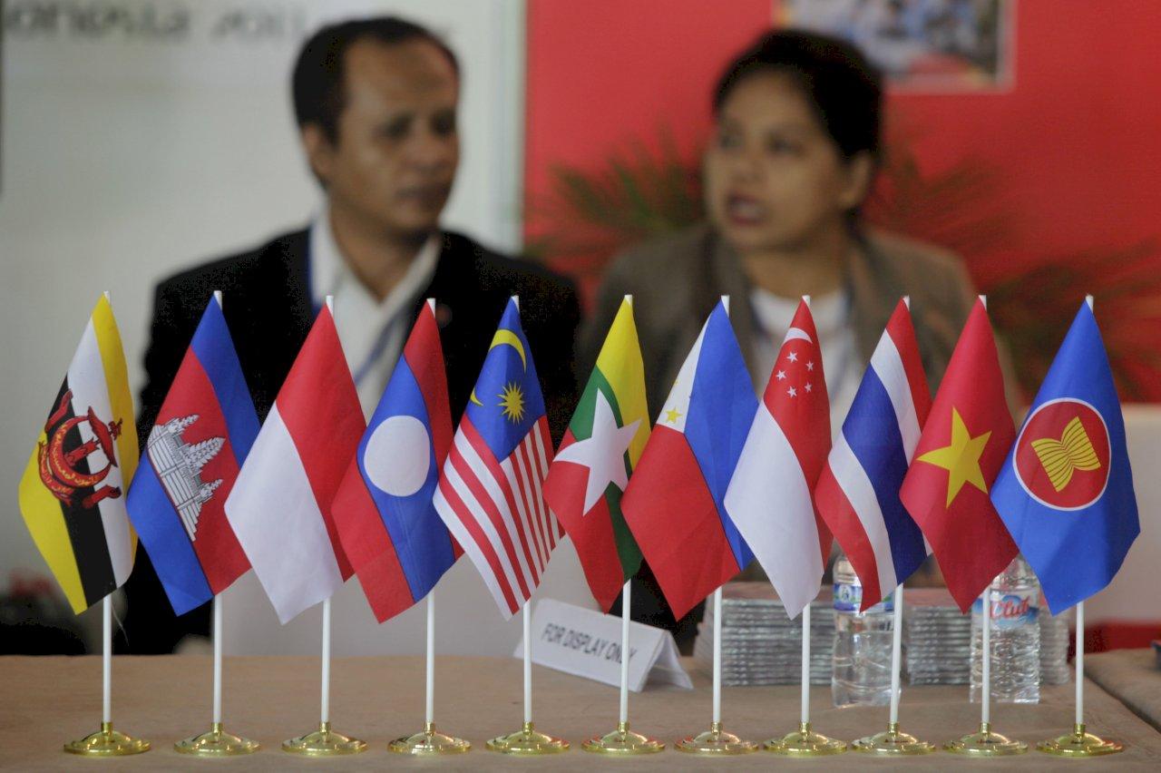 緬甸政變 東協促釋放翁山蘇姬並恢復民主