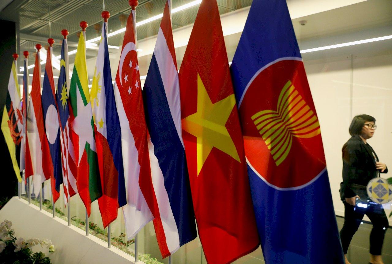 緬甸情勢升溫 星外長籲儘速讓UN特使訪緬