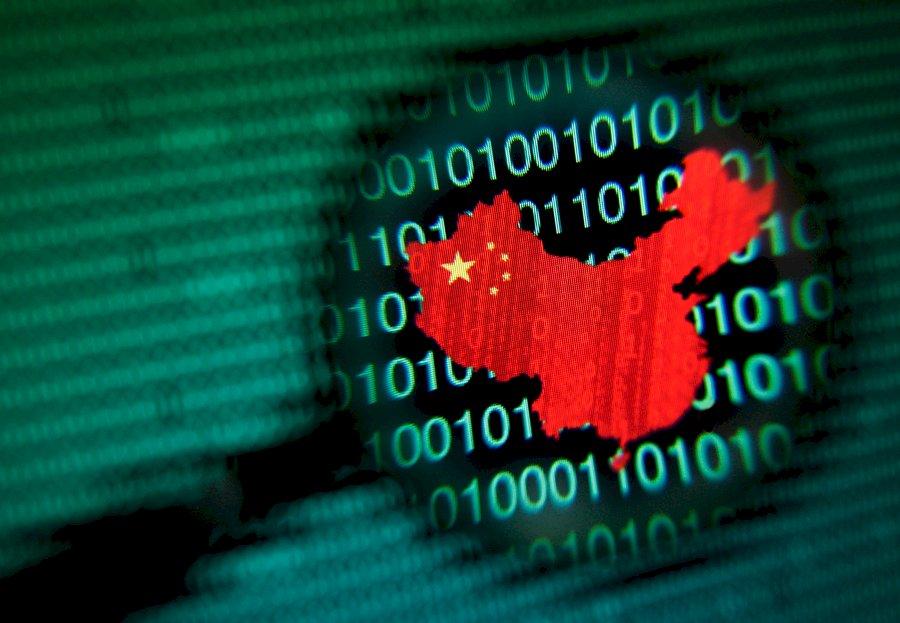 開啟新戰線 美聯合盟國指控中國在全球駭客攻擊