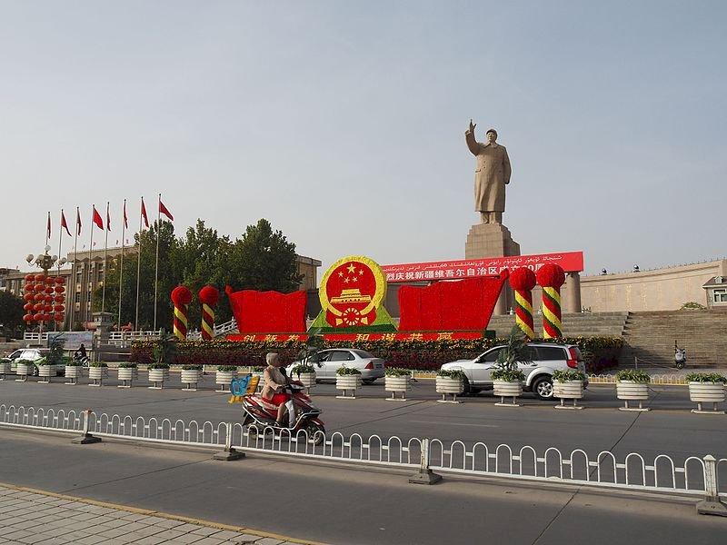 不只拘禁洗腦 人權觀察:中國濫用司法起訴壓迫維吾爾人