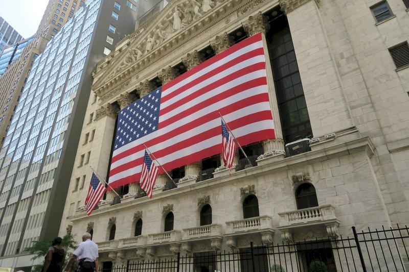 科技股領跌美股收低 那斯達克挫逾4%