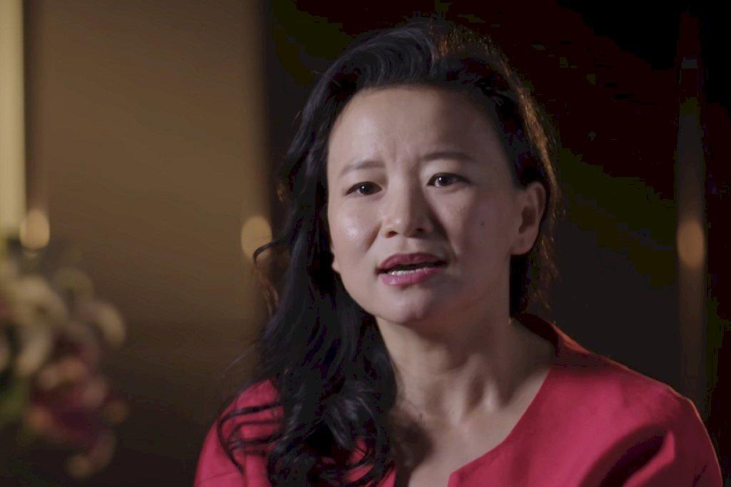 成蕾遭秘密拘押一年 親友籲中國立刻放人