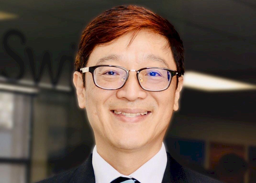 觀光局駐新代表林信任榮升副局長 交長:借重駐外經驗、連結國際