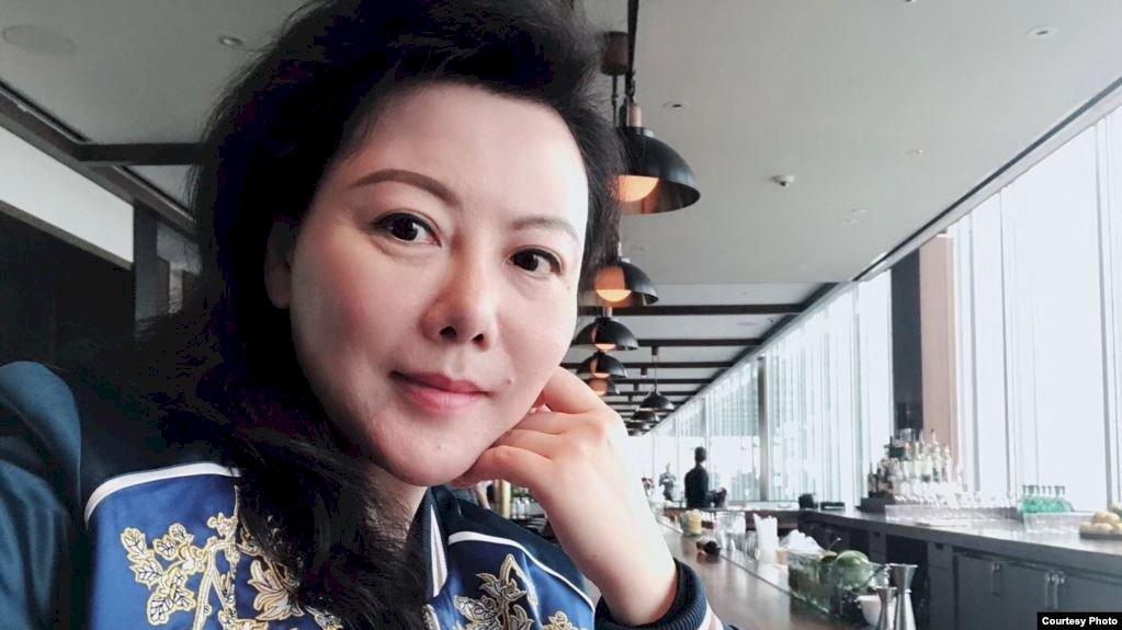 曾聲援許章潤 中國藝術家耿瀟男被以非法經營罪批捕