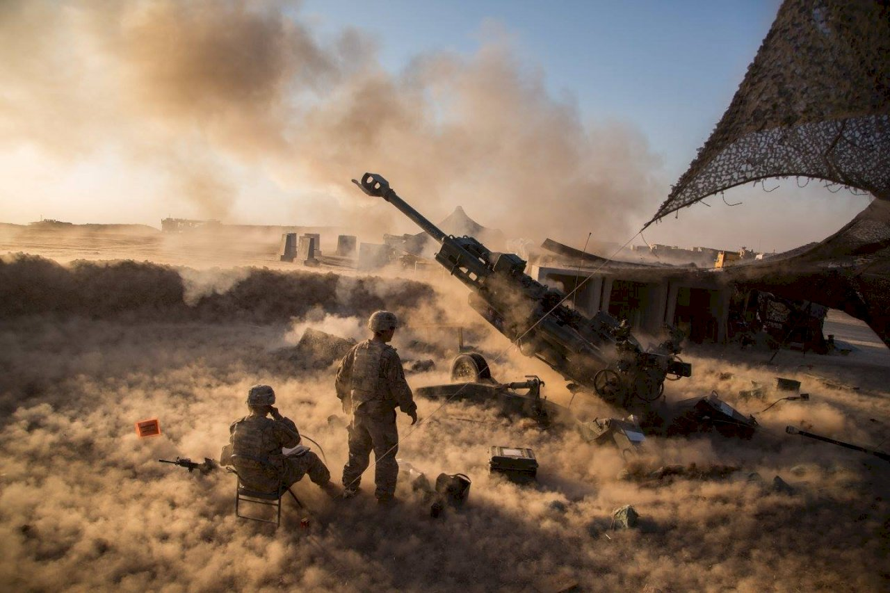美軍去年全球軍事行動23平民枉死 NGO數字高5倍