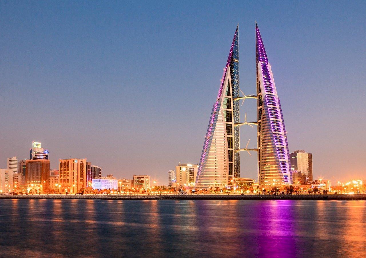 以色列與巴林關係正常化 阿曼表歡迎