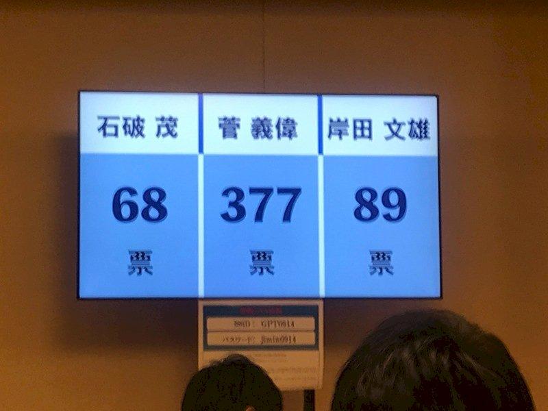 菅義偉將任首相 學者:延續安倍外交路線
