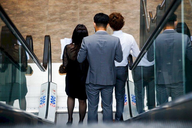台灣第三季經濟成長3.33%超乎預期 遠勝香港、南韓、新加坡