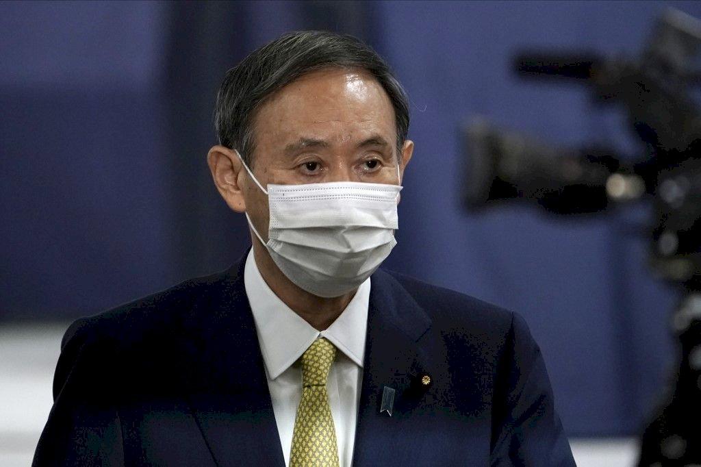 菅義偉低調 自民黨首位無派閥非世襲總裁