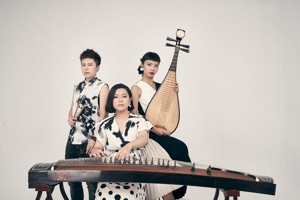 2020韓國全州國際音樂節 台灣Cube Band參與直播跨國即興