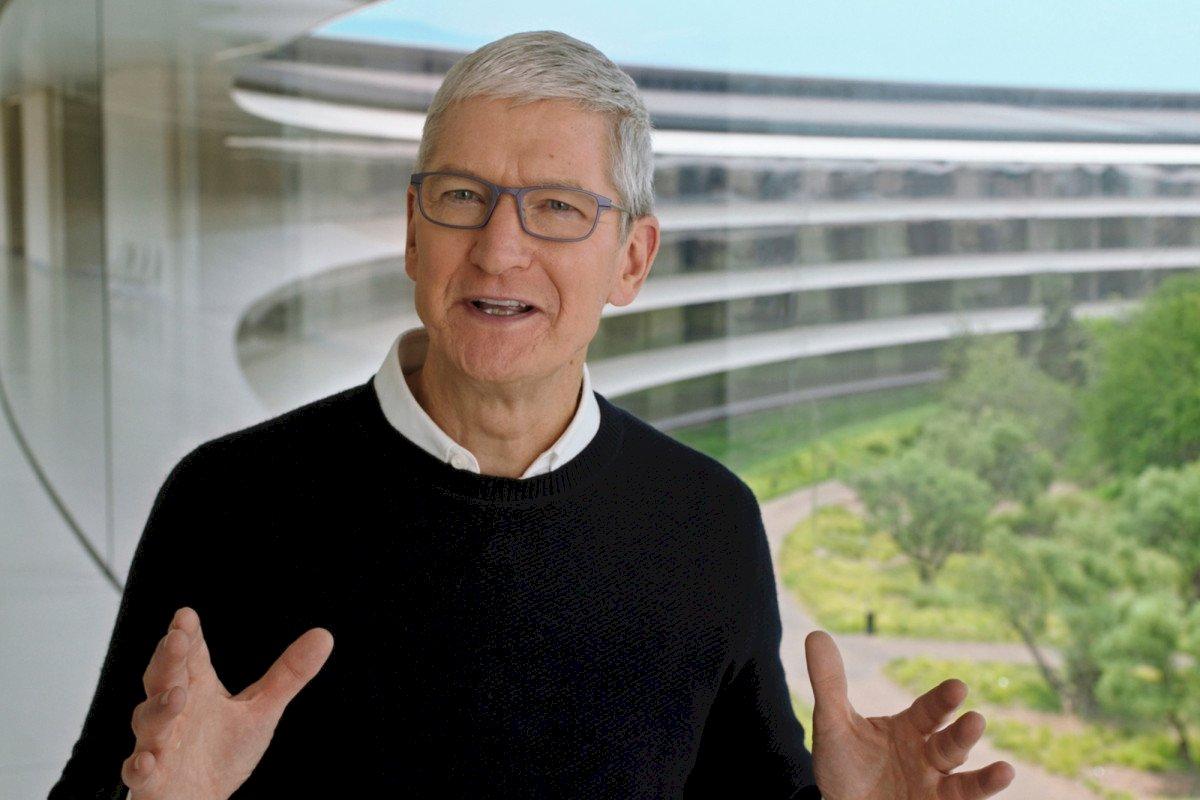 紐時:蘋果向北京低頭 應用程式不能出現台獨