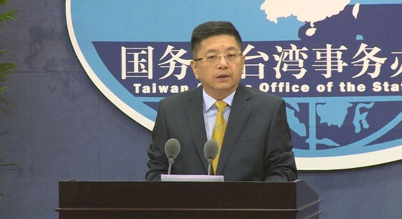 北京稱陶德非官方訪台是幌子 陸委會:無權置喙