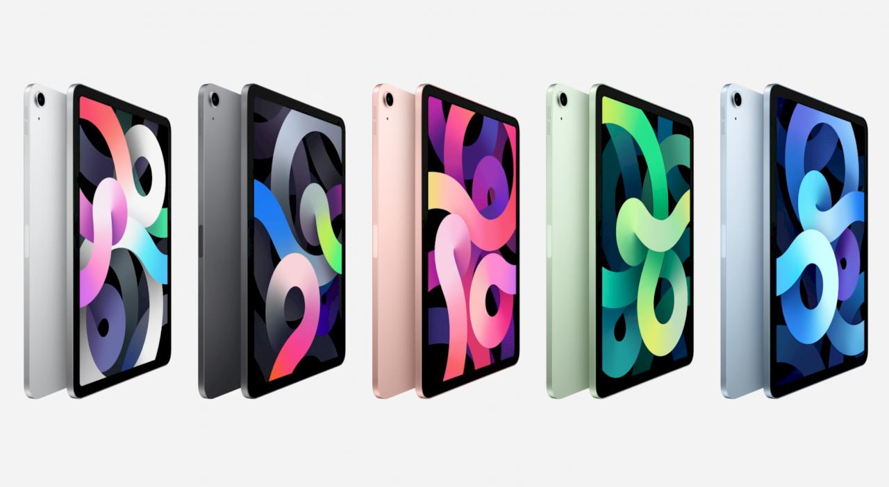 供應鏈大挪移!鴻海計畫將部分iPad、Mac改為越南製造