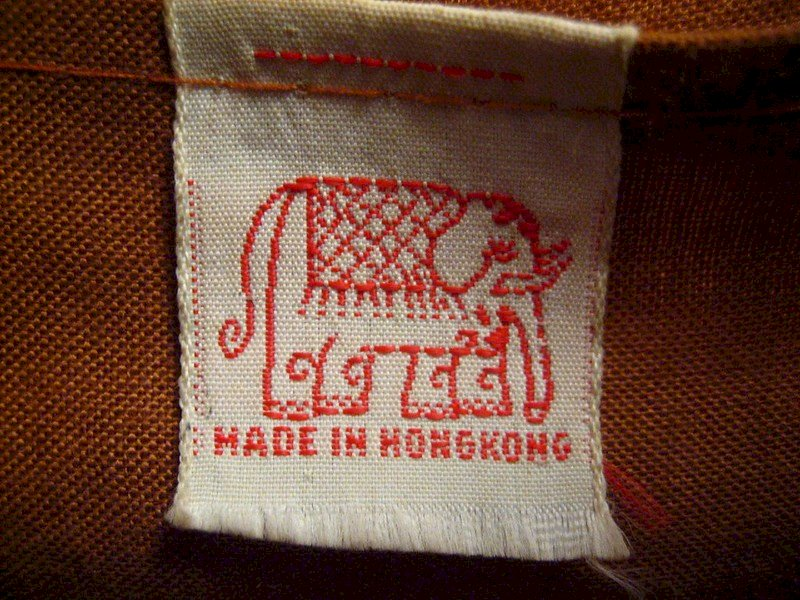 美禁「香港製造」來源標示 港府要求撤回