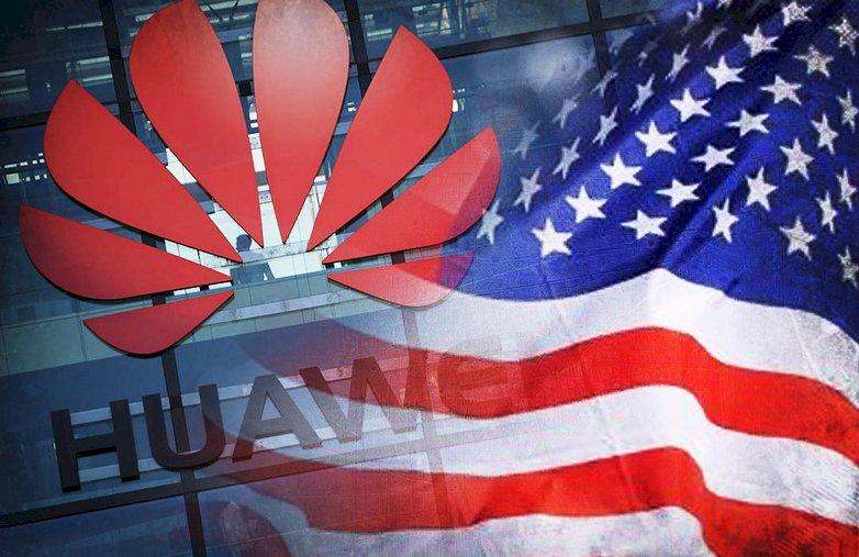 出大絕!美國對華為祭出科技禁令 影響層面恐殃及整個中國經濟