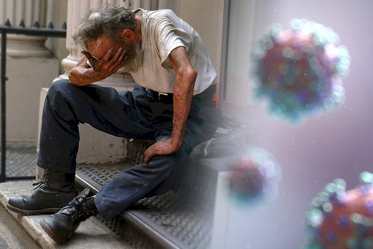 紐約近9000無家可歸者入住酒店等庇護所 引爆當地居民極度恐慌