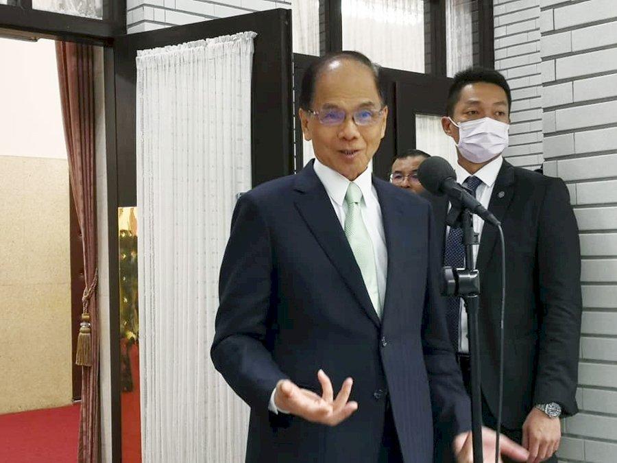 北院裁定續押3名現任立委 立院朝野黨團同意羈押