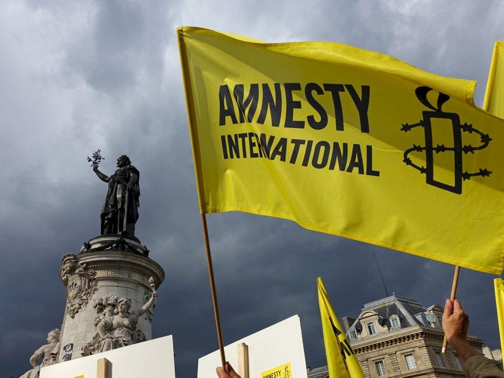 歐洲監視科技大賣中國 人權團體籲歐盟加強管制