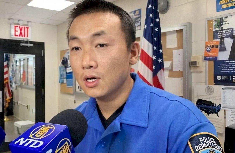 藏族警察涉案 紐約市警局揪出中國間諜