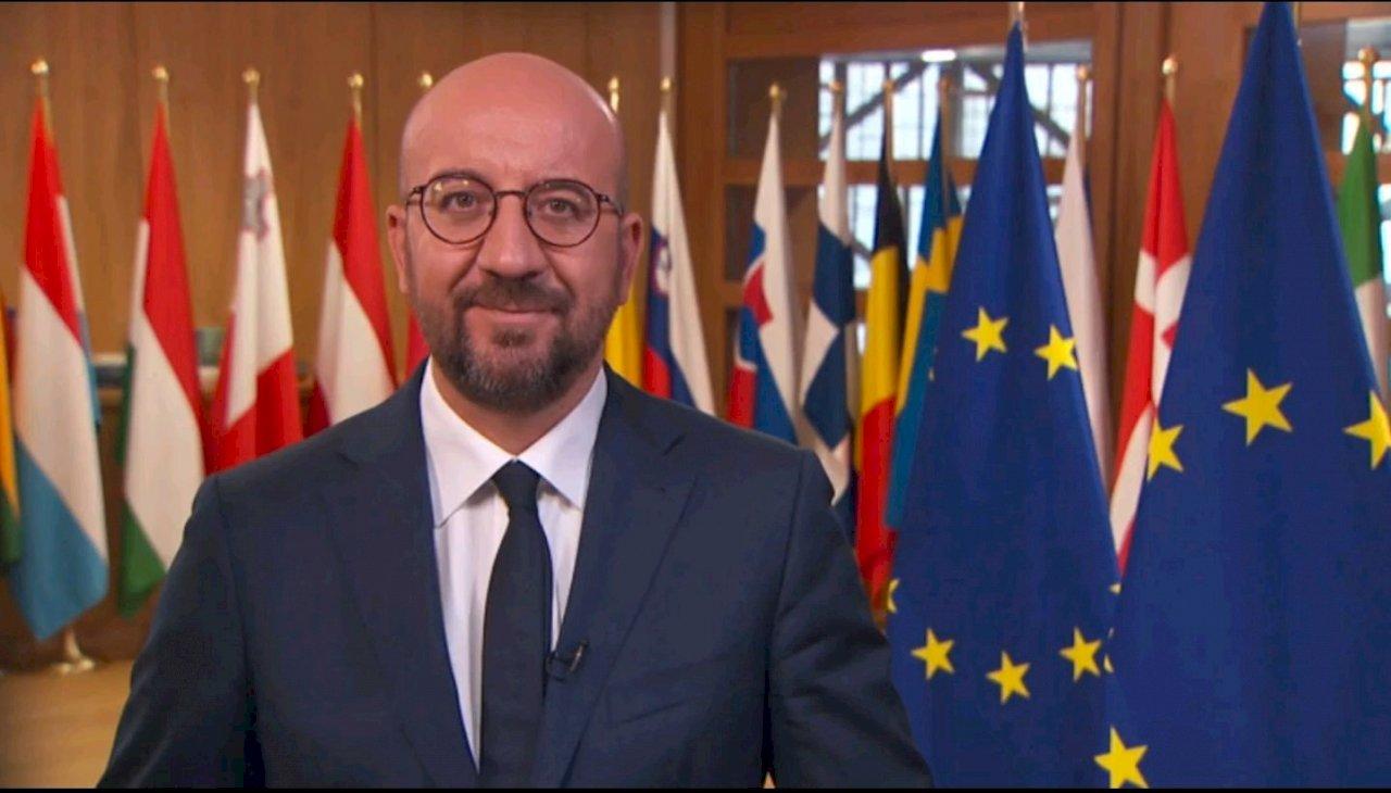 歐盟不給中國面子 聯大關切人權與香港議題