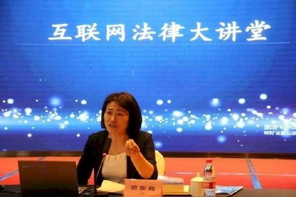 疫情後中國社區人臉識別增多 法律學者:侵犯隱私風險升高