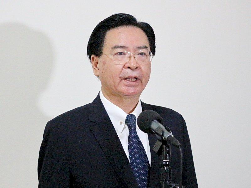 吳釗燮接受芬蘭媒體專訪 指中國對台灣威脅日增