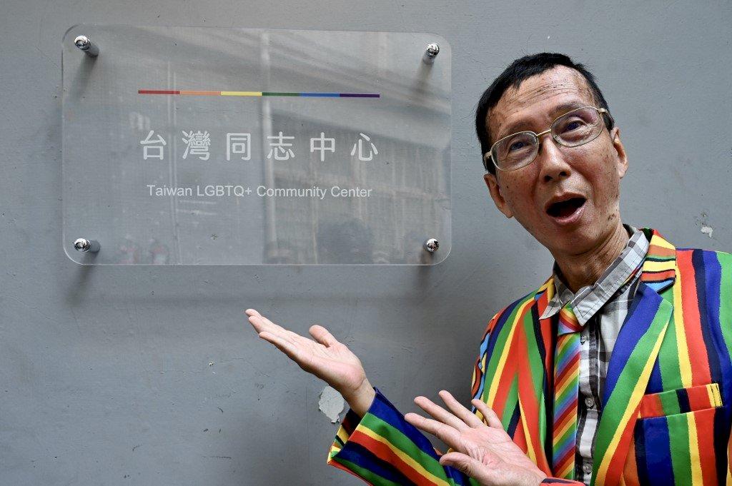 祁家威興訟爭取跨國同婚 法院:準用涉民法登記