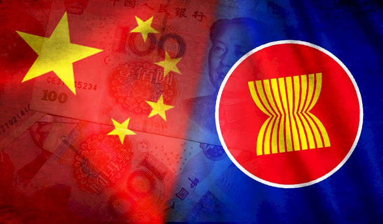 中國加緊拉攏東協 關係卻難升級