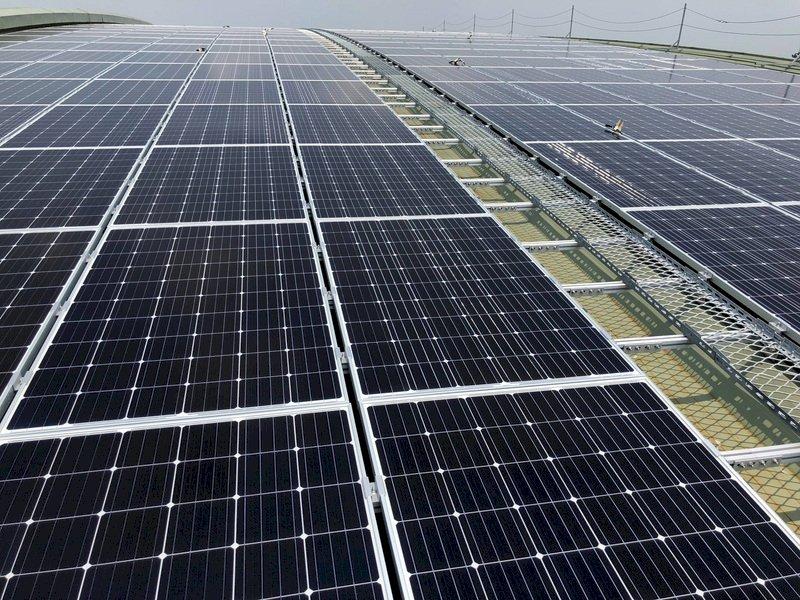 日本公布新能源草案 提高2030綠能電力佔比