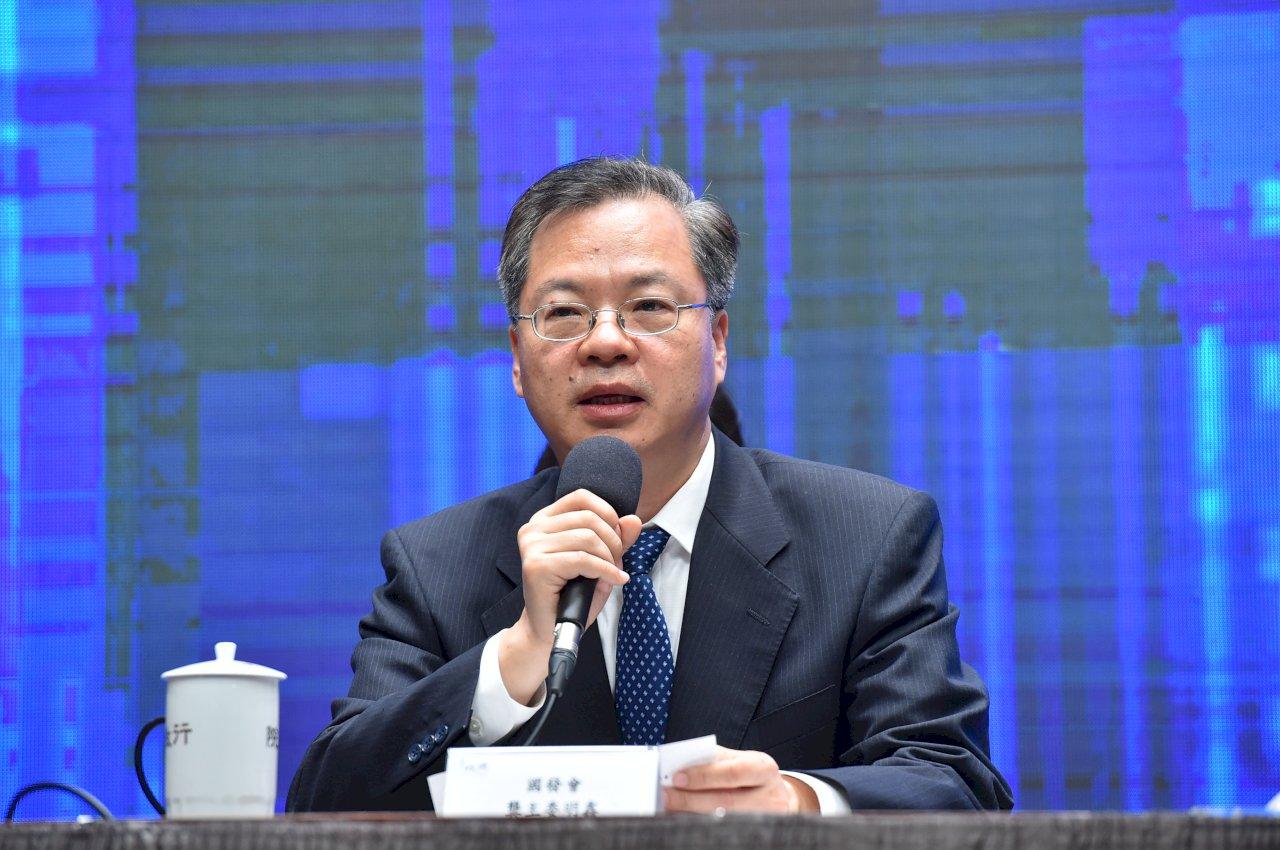 龔明鑫預估疫情影響微乎其微 今年經濟成長仍能「保5」