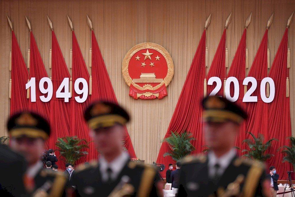 經濟瞭望 統戰民企 迎中國經濟內循環的未來?