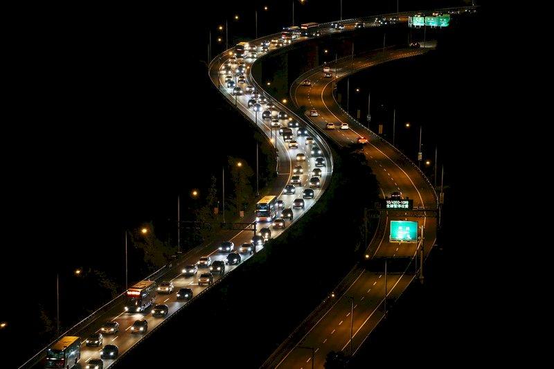 初五國道7路段恐塞車 高公局建議上午出發