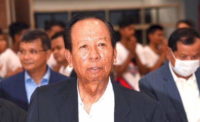 柬埔寨移除海軍基地美國設施惹議 副總理闢謠