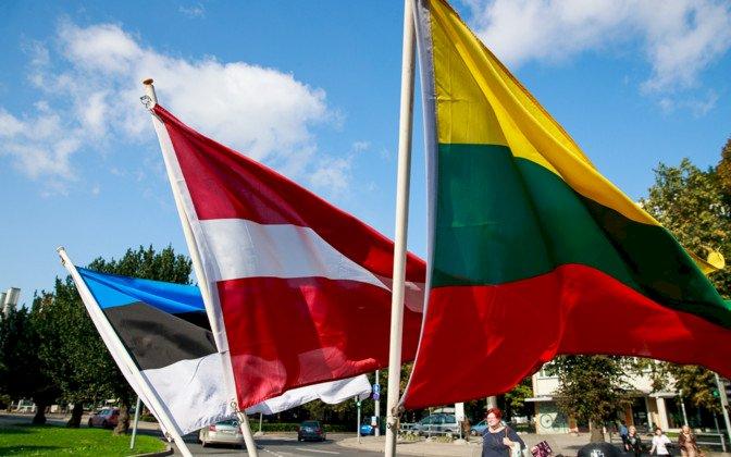 挺盟邦捷克 波羅的海三國驅逐4名俄羅斯外交官