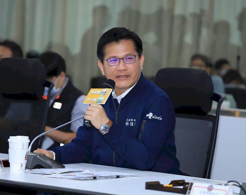 首創「國慶連假疏運聯合預報」 林佳龍:挑戰較中秋疏運更嚴峻