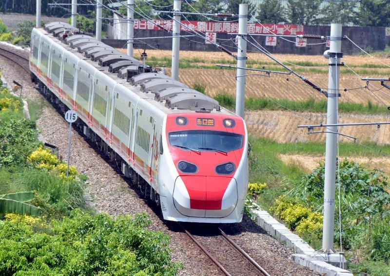 台鐵228連假車票開賣較去年少3成 新聞 Rti 中央廣播電臺