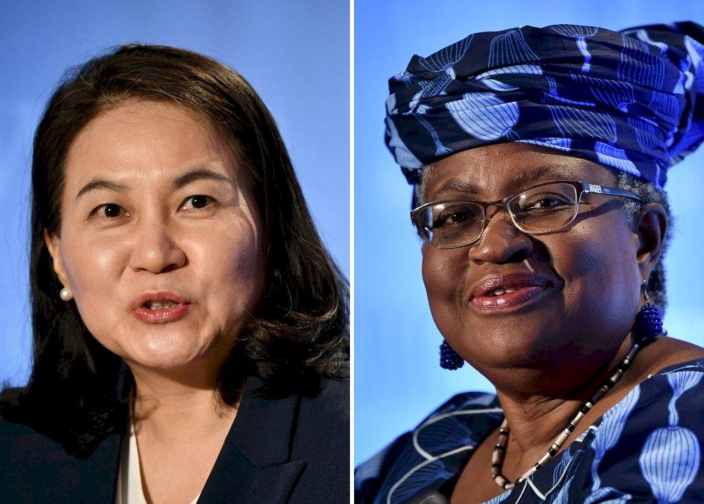 美非不同調 WTO祕書長女性註定出頭天